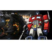Transformers Fall Of Cybertron  G1 Optimus Prime Trailer / Gameplay