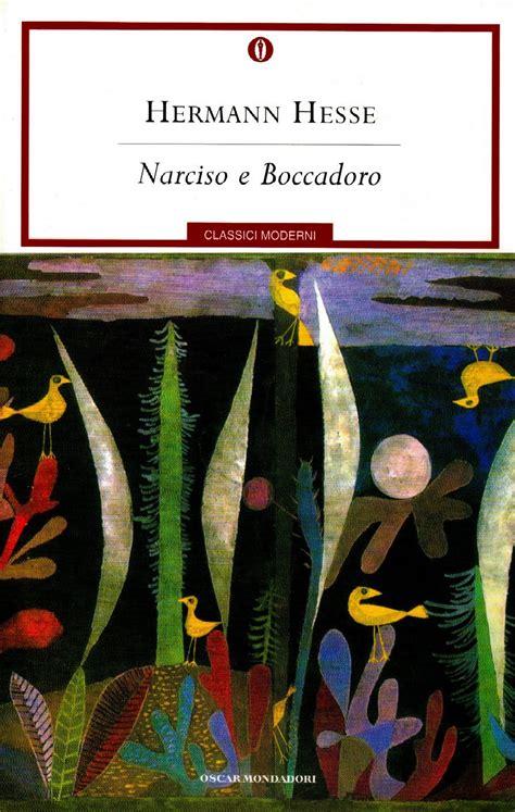 libreria narciso narciso e boccadoro di hermann hesse recensione libro