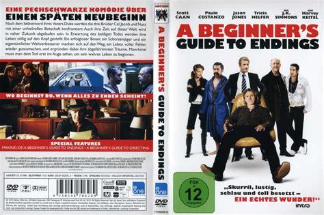s guide a beginner s guide to endings dvd oder leihen