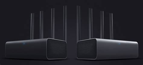 Xiaomi Mi Wifi Hd Router Pro Black original xiaomi mi wifi router pro h end 4 11 2019 8 15 pm