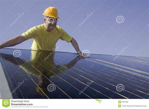 solar panels royalty free stock photo image 9161965