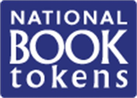 National Book Tokens Gift Card Balance - gift cards for book lovers accepted in bookshops everywhere national book tokens