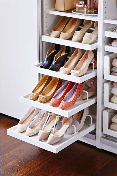 ideas shoes storage 50 best shoe storage ideas for 2018
