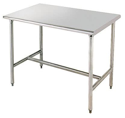 how to clean metal table strong but light metal tables controlbooth