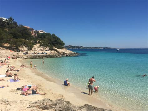 best beach in mallorca the best beaches for kids in mallorca spain