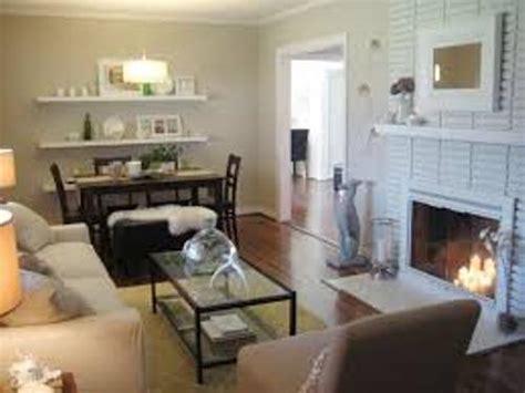 arrange living room dining room combo  ideas