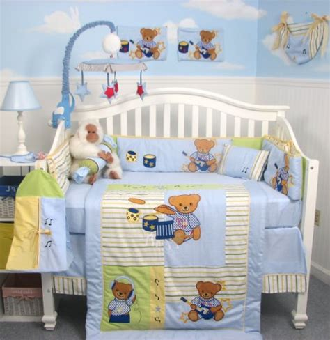 Rock N Roll Crib Bedding by 404 Squidoo Page Not Found
