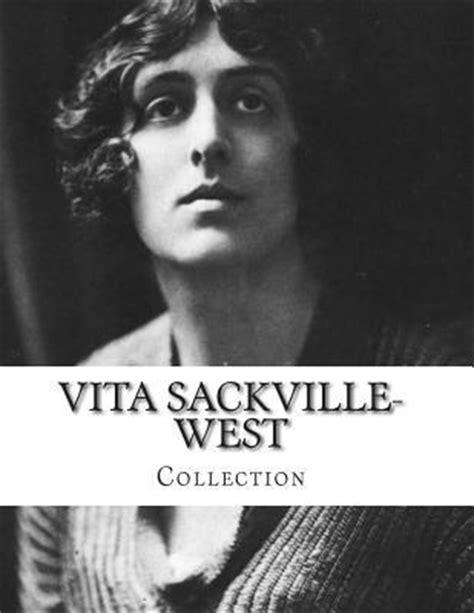 Vitta Syari vita sackville west collection vita sackville west