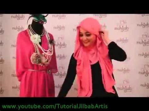 tutorial turban ala zoya simple hijab tutorial tutorial hijab tni turban ninja