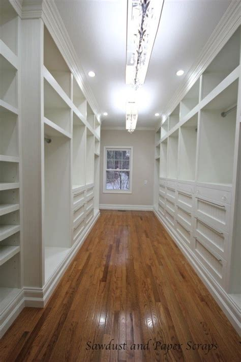 amazing walk in closets amazing diy walk in closet dream home ideas pinterest