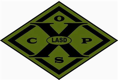 Lasd Warrant Search Lasd Patrol Station