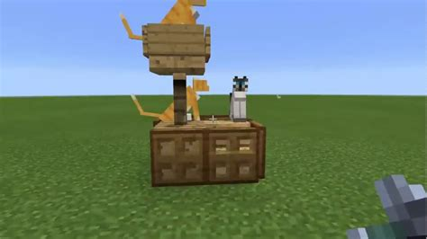 minecraft how to make a dog house how to make cat house dog house and rabbit house in