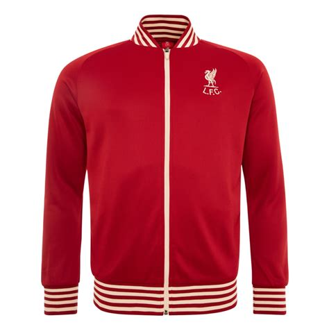 Hoodie Sweater Liverpool 2 lfc shankly track jacket liverpool fc official store