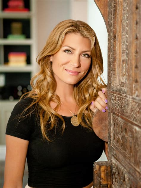 genevieve gorder photo page hgtv