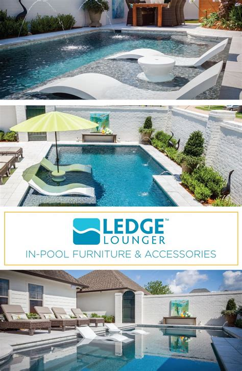 30 best images about ledge lounger on - Ledge Lounger