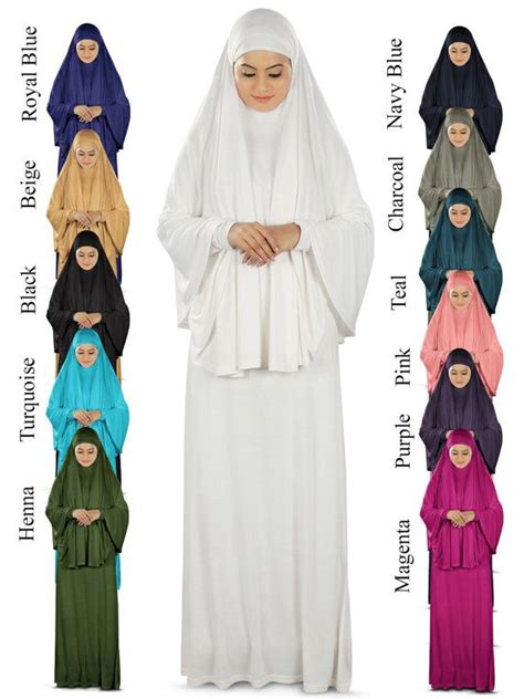 Sati Set Muslim By Putri Fashion mybatua s muslim wear during hajj islamic clothing dua prayer set 100 viscose white
