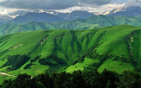 green korea wallpaper grass green mountains trees wallpapers grass green