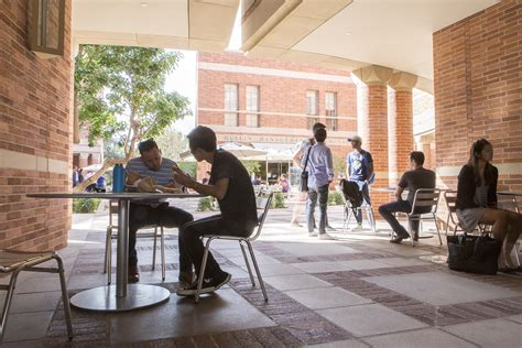 Andersons Chool Mba by Ucla To Offer New Business Analytics Program In