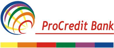 procredit bank contact alex matua of procredit bank s business clients
