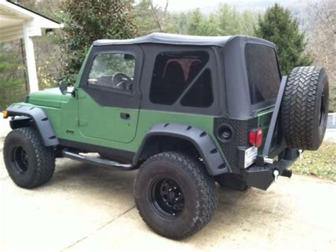 average mpg jeep wrangler find used jeep wrangler base sport utility 2 door in