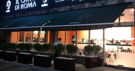 awning restaurant terrace and garden awnings dubai fully retractable showroom