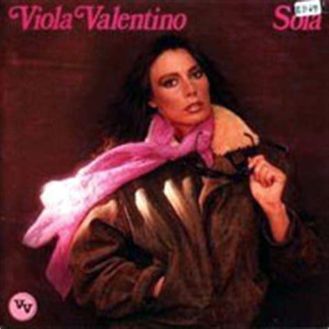 sola viola valentino testo viola valentino