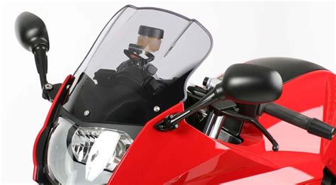 Aufkleber Bmw F 800 St by Tourenscheibe F 252 R Bmw F800s F800st Motorradzubeh 246 R Hornig