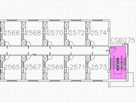 Carpenter House Floor Plans Department Of Residence Carpenter House Plans