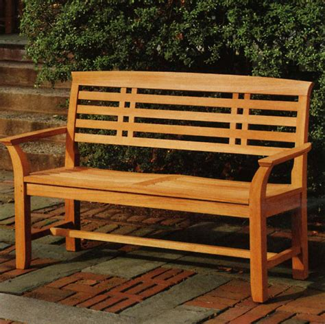 kingsley bate teak bench mandalay teak bench by kingsley bate open room furniture