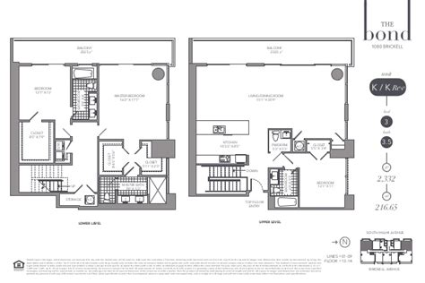 10 bond floor plans the bond floor plans