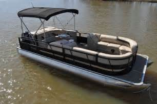 Bentley Pontoon Boat Bentley Cruise 243 Tritoon Pontoon Boat 150 Hp Mercury 4