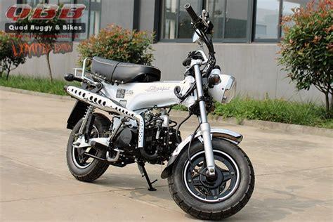 125ccm Motorrad 2 Personen by Skyteam Dax 125 St125 6 125ccm Mini Motorrad F 252 R 2