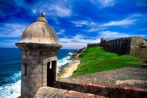 San Juan Puerto Rico   Land of Gastronomic Adventure