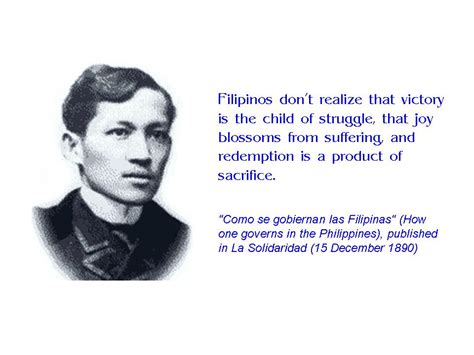 biography of famous person in the philippines jose rizal s quotes famous and not much quotationof com