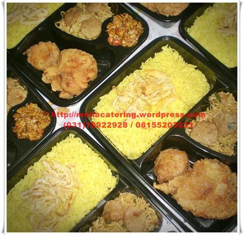 Jual Catering Ibu by Jual Nasi Kuning Di Surabaya Meila Catering