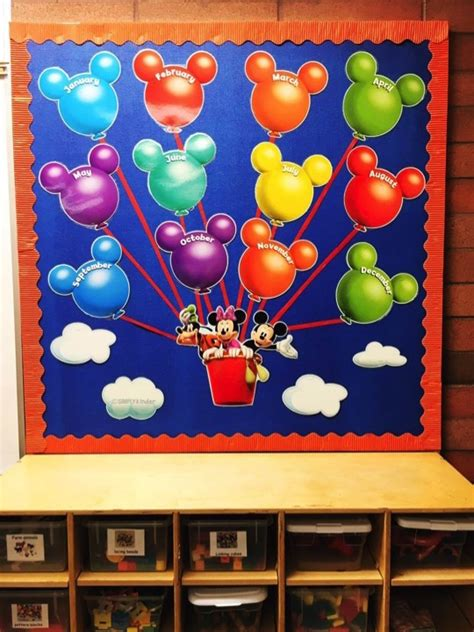 disney classroom decorations simply kinder mickey mouse clubhouse and classroom birthday