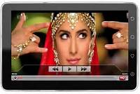 OlivePad  VT100 3G Tablet PC In India Touchscreen