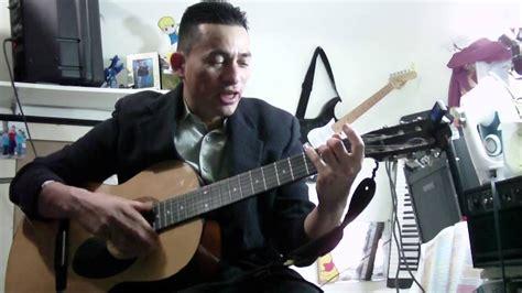 cadena de coros cristianos guitarra tutorial cadena de coros pentecostales acordes menores