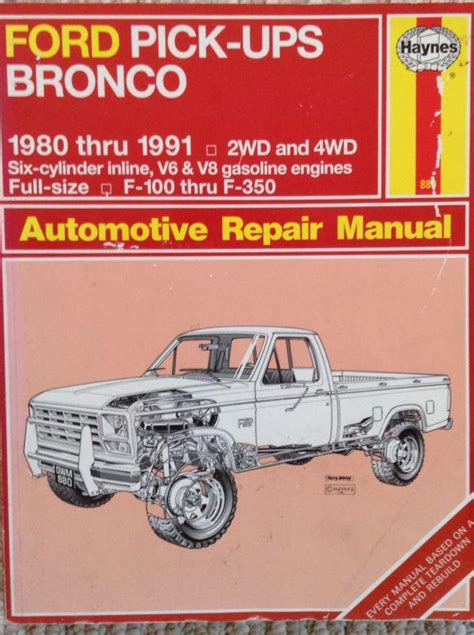 free online auto service manuals 1985 ford bronco spare parts catalogs service manual free repair manual 1991 ford bronco mustang chilton repair manual 1979 1993