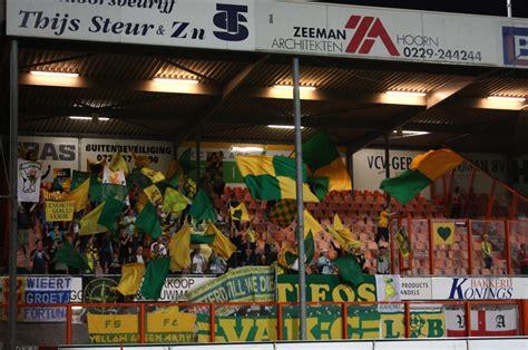 Kaos Johan Cruyff fc volendam fortuna sittard 30 09 2011 revisit