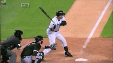 swing gif new york yankees baseball gif find on giphy