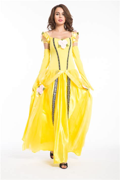 L Dress Princes free shipping deluxe costume princess