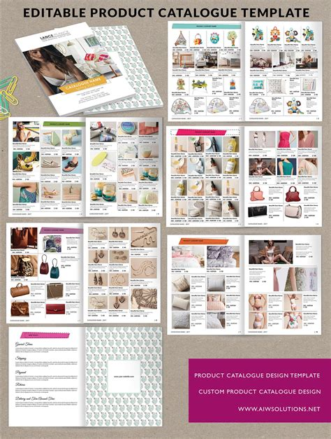 catalog templates product catalog template for hat catalog shoe catalog