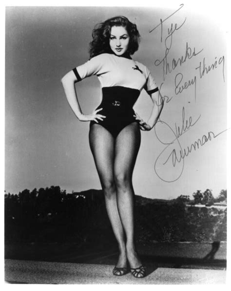 thanks for everything julie newmar to wong foo movie otro mundo