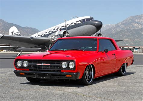 1965 chevrolet chevelle malibu ss epic do with k n