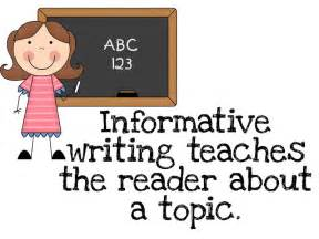 Writing An Informational Essay by Informative Writing And Bat Freebies In