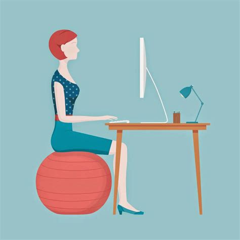 vs office chair stability balls vs office chairs compare factory