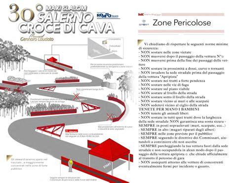 classifica automobilistiche 30 176 maxi slalom salerno croce di cava cronoscalate it
