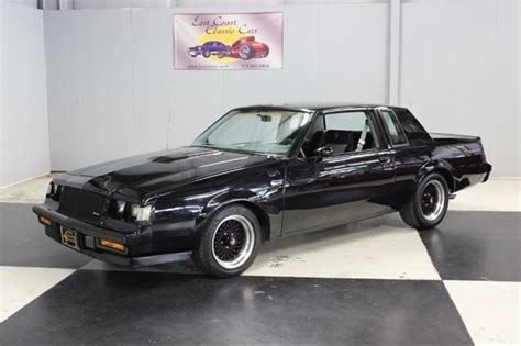 1985 buick regal grand national 1985 buick regal grand national for sale lillington