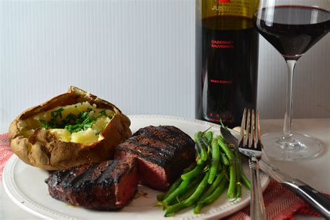 s dinner at home majors winepw valentine s day steakhouse
